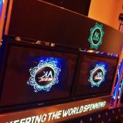 Plasma Booth