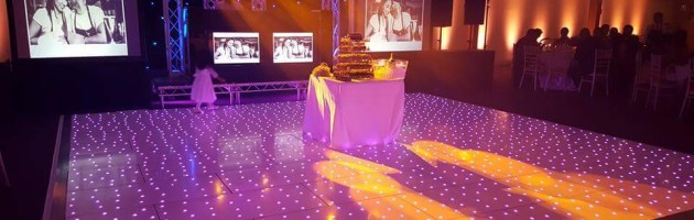 Offering excellence at every event