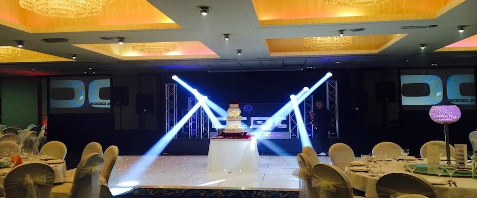 Professional Event Managment